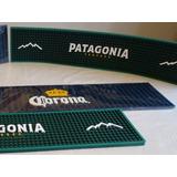 Esterilla Barmat Posa Vaso Cerveza Patagonia 60 Cm X 13 Cm