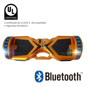 Hoverboard Smart Balance Bluetooth Skate Eletrico&overboard