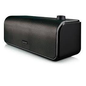 Caixa De Som Portátil Bluetooth Top Sound Sp190 Multilaser