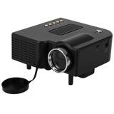 Mini Proyector Pulsar Pl-uc28 Hdmi Led-exelente Para Videos