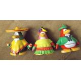 Muñecos De Club Penguin