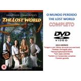 O Mundo Perdido The Lost World Coleção Completa