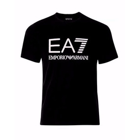 f8207b4535d Camiseta Emporio Armani - Camisetas Manga Curta Masculinas no ...