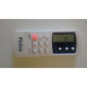 Controle Remoto Ar Condicionado Philco