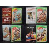 La Vida De Pedro Infante Cuento / Comic Varios 1985 - 1991