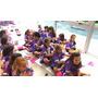 Spa De Nenas, Arte Y Cocineritas!! Cuentos Para Cantar