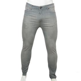 Pantalon Jean 2x4 Volcom Fluid Tienda Oficial