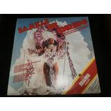 Lp Sambas De Enredo - Carnaval 86 Grupo 1a, Vinil De 1985