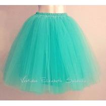Faldas De Tul Todas Las Tallas Y Colores
