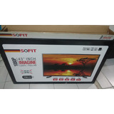 Tv Led De 43 Full Hd Varias Marcas