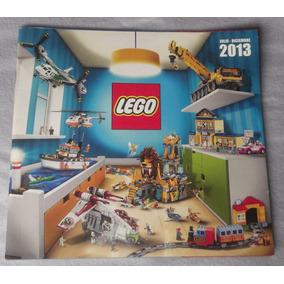Catalogos Lego 2013 2014