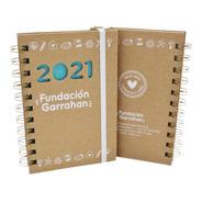 Eco Agenda Pocket 2021 - Fundación Garrahan