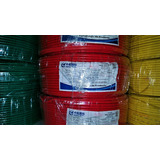 Cable 12 Awg Avic 100% Cobre. Remate!!!