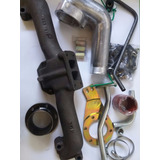 Kit Para Convertir Perkins 6.354 Fase Ii De Aspirado A Turbo