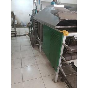 Maquina De Tortillas Tortec 100