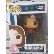 Hermione Granger - Harry Potter - Funko Pop Boneco Original