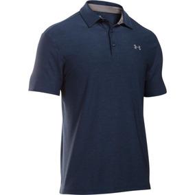 Camiseta Under Armour Polo Playoff