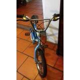 Bicicleta Bmx- Cross - Nino/a -rodado 16