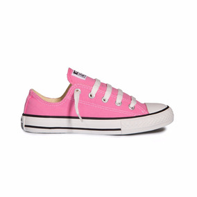 Tênis All Star Converse Infantil Ct As Core Ox 50% Off