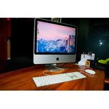 Imac 20 Pulgadas Apple 100% Operativa