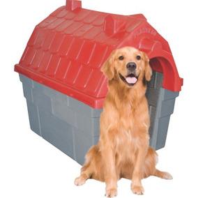 Casa Casinha Para Cães Cachorros Nº 4 Porte Grande