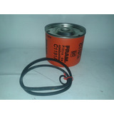 Filtro Combustible Diesel Boca Grande (tacita Perkins)