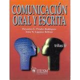 Comunicación Oral Y Escrita - G. Pinales [hgo]