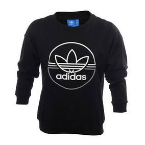 Sudadera Adidas Originals Classic en Mercado Libre México 5a4417ad5d75e