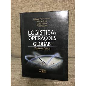 Logstica e operaes globais texto e casos livros no mercado logstica e operaes globais fandeluxe Choice Image