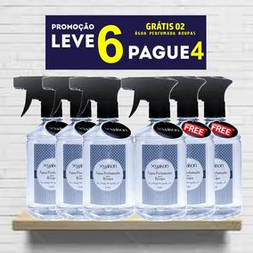 Água Perfumada Roupas 510ml - Leve 6 X Pague 4
