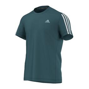 Camiseta Adidas - Camisetas Manga Curta no Mercado Livre Brasil ced37b0567d