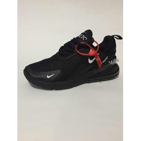 b240e1a6023bc Airmax 270 - Tenis Básquetbol Hombres Nike de Hombre en Mercado ...