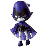 Raven Teen Titans Go Com Livro Asião Cartoon Net Work