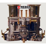 Carburadores Weber (originales)