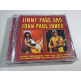 Jimmy Page And John Paul Jones - The Masters - Made In Rusia