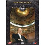 En El Camino Mario Markic Buenos Aires Box 3 Dvd - Chiquibum