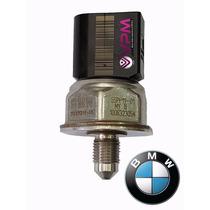 Sensor Pressão Flauta Combustível Bmw X1 X3 X5 7537319-05