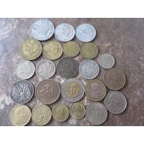 Moneda Coleccion 23 Monedas De Chile 1892 2011
