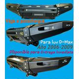 Parachoque Delantero Raptor Para Luv D-max