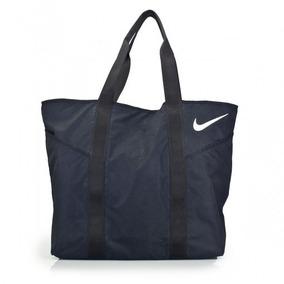 Bolsa Nike Ba4929-001 Nsw Blue Label Tote Original+nota.f