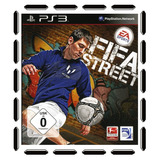 Fifa Street Ps3 Nuevo