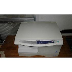 Impressora Multifuncional Laserjet Sharp Al 1645cs - Defeito