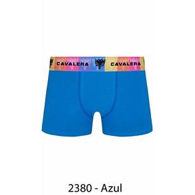 Cuecas Boxer Cavalera 0451