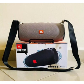 Caixa De Som Jbl Charge Xtreme Mini Bluetooth