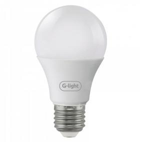 Lampada Para Energia Solar Led 12v 8w E-27 Pronta Entrega