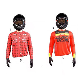 Jersey Motocross Radikal Concept Enduro Atv Moto Top Racing