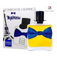 Perfume Mysterieux Original Paris Elysees - 100ml