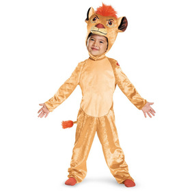 disfraces de halloween leon gto