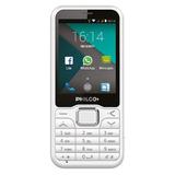 Philco P281 Telefono Celular Libre Dual Sim Wifi/bt Cam 2mp