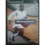 Ps2: Wining Eleven 8
